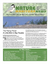 Nature Manitoba News: May/June 2013