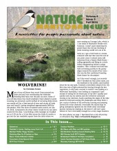 Nature Manitoba News: Fall 2014